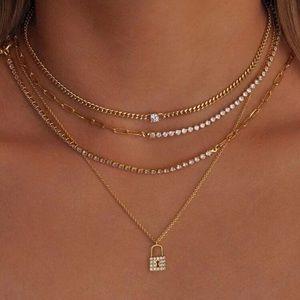 Necklace ( bundle for discounts )